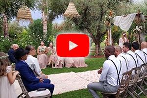Maison d'hôtes à 3 minutes de wake Marrakech