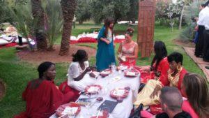 mariage marrakech zarraba