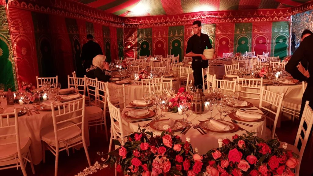 marrakech  evenements  mariage maison d hotes zarraba (12)