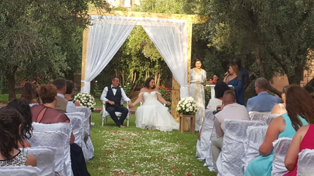 marrakech  evenements  mariage maison d hotes zarraba (46)