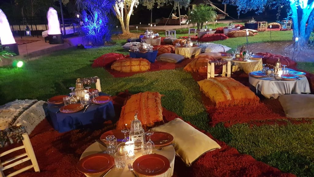 marrakech  evenements  mariage maison d hotes zarraba (5)